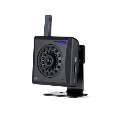 Titathink wireless cube ip cam