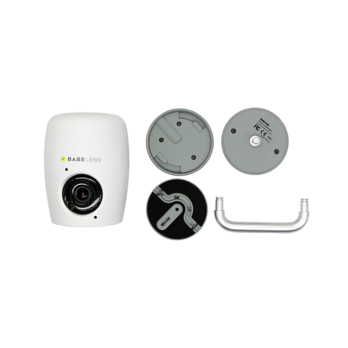 Titathink Babelens IP Camera