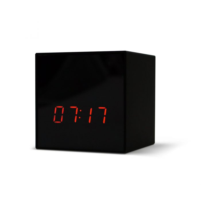 Titathink wireless clock IP camera