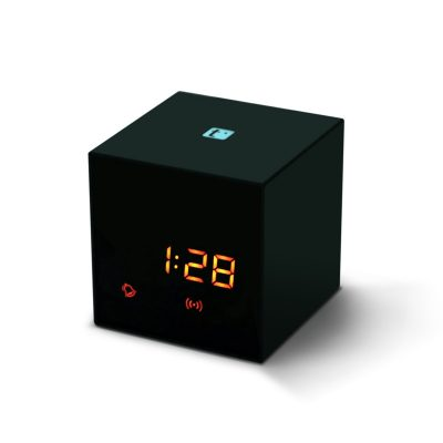 Titathink wireless radio bluetooth clock camera TT532PRO
