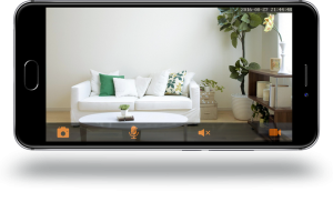 Wireless IP camera will protect your home when you are not present