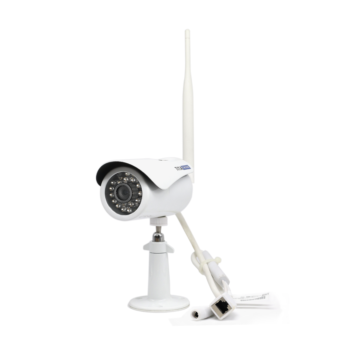 titathink wireless outdoor ip camera