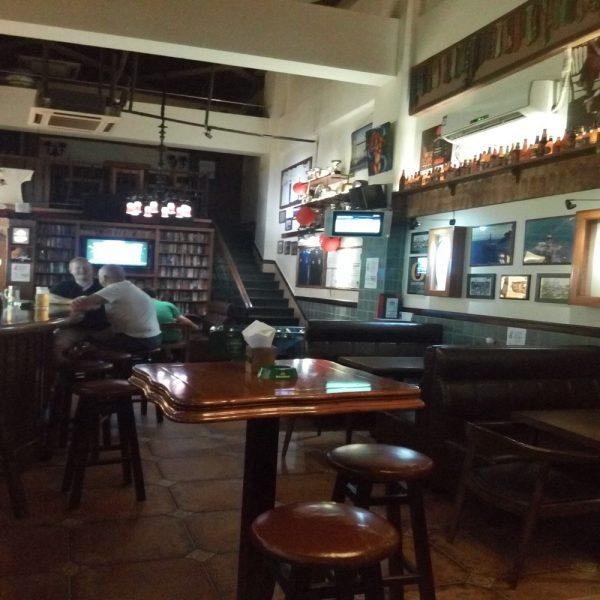 Titathink bar