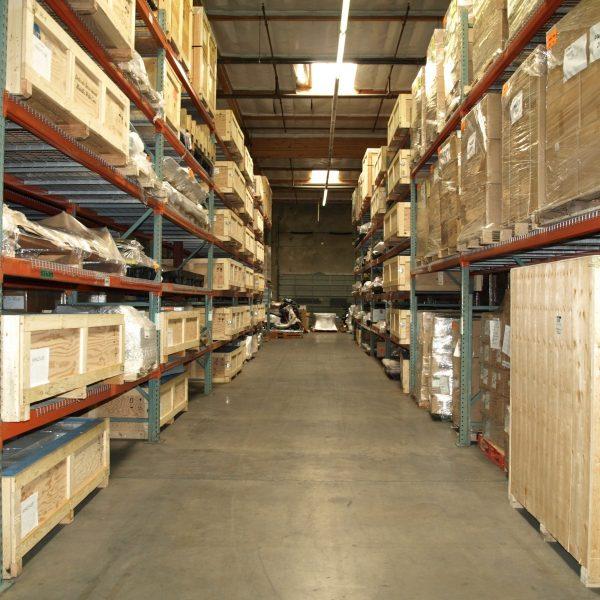 Titathink-warehouse