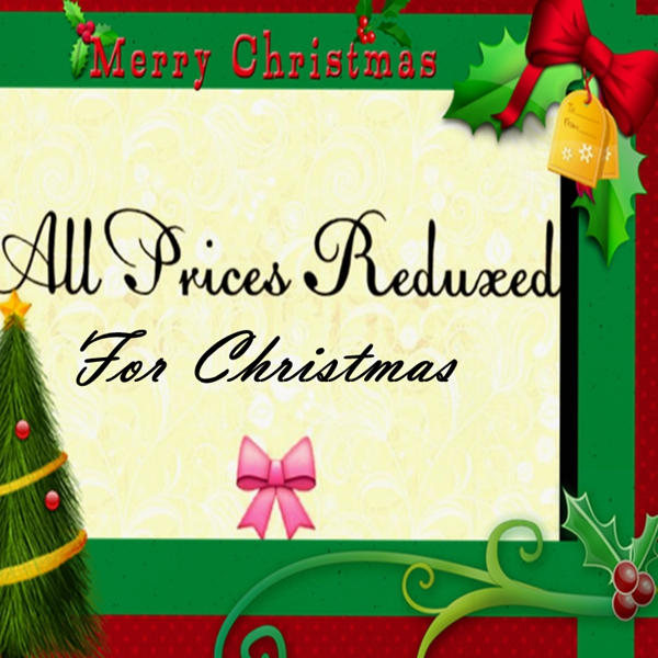 Titathink reduced prices for Christmas Holiday