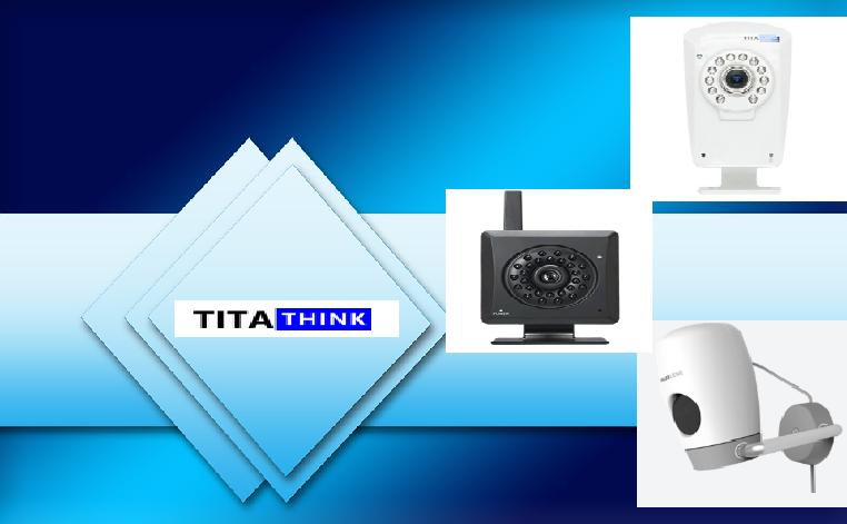 Installing IP Camera