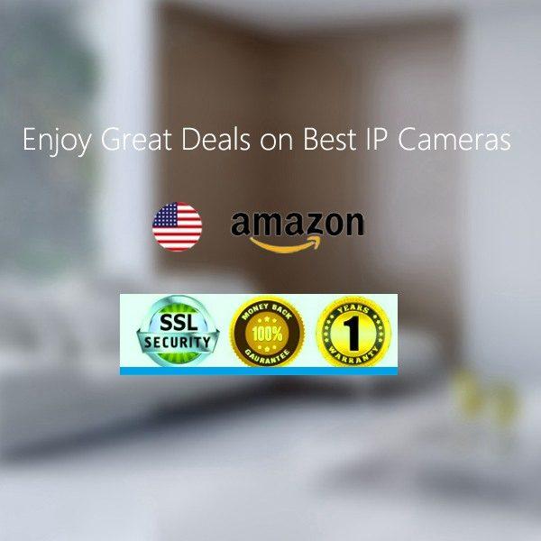 The best IP camera